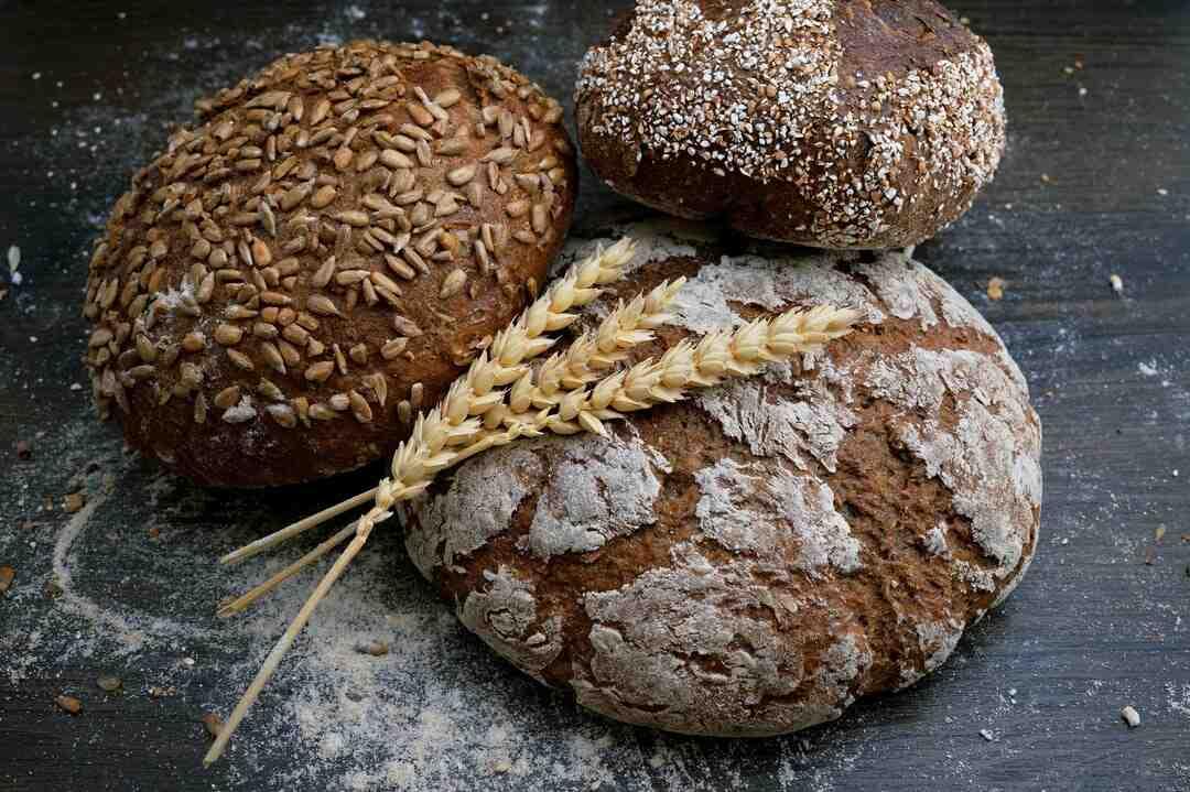 Comment faire du pain sans levure de boulangerie ?