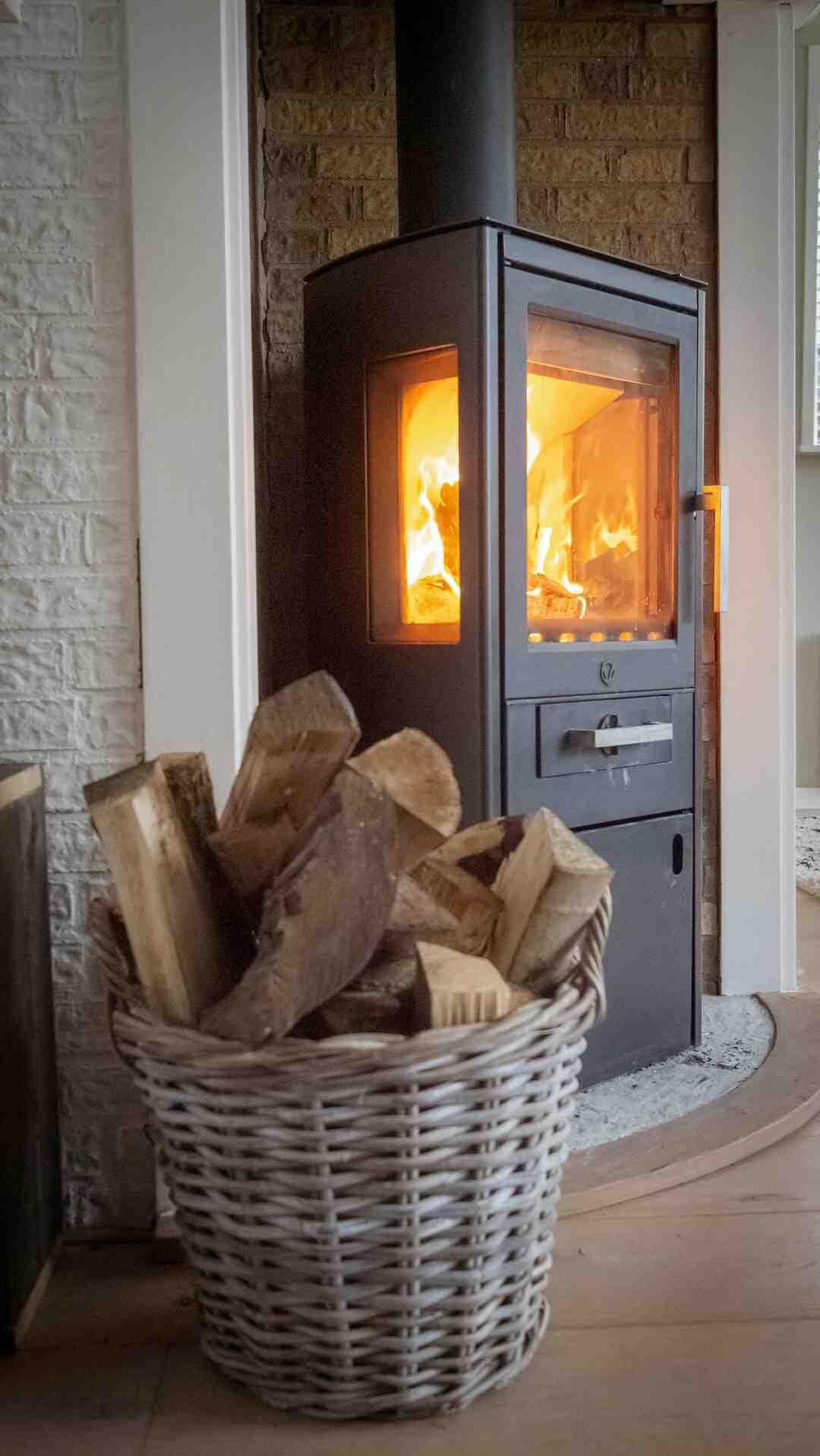 Quelle quantité de granulés pour chauffer une maison ?